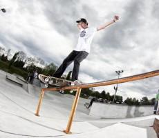 162 skate school Thomas Picabia