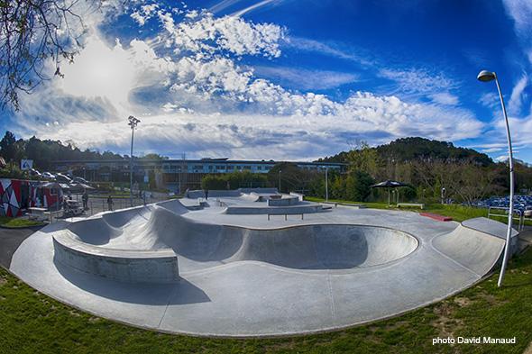 Skatepark 162